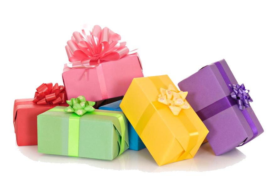 Подарки к новому году в перми